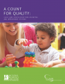 A Count for Quality: Child Care Directors on Rating and Improvement Systems